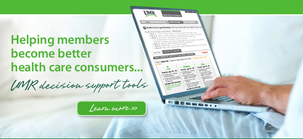 Helping members become better healthcare consumers